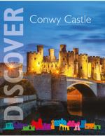 Conwy Castle Guidebook World Heritage Site