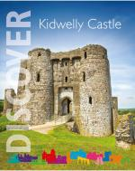 Kidwelly Castle guidebook